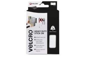 VELCRO HEAVY DUTY STICK ON
